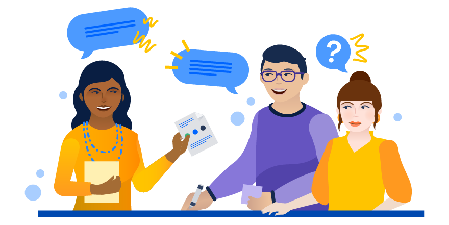 Is your team making bad decisions? The culprit is likely your conversations - Work Life by Atlassian